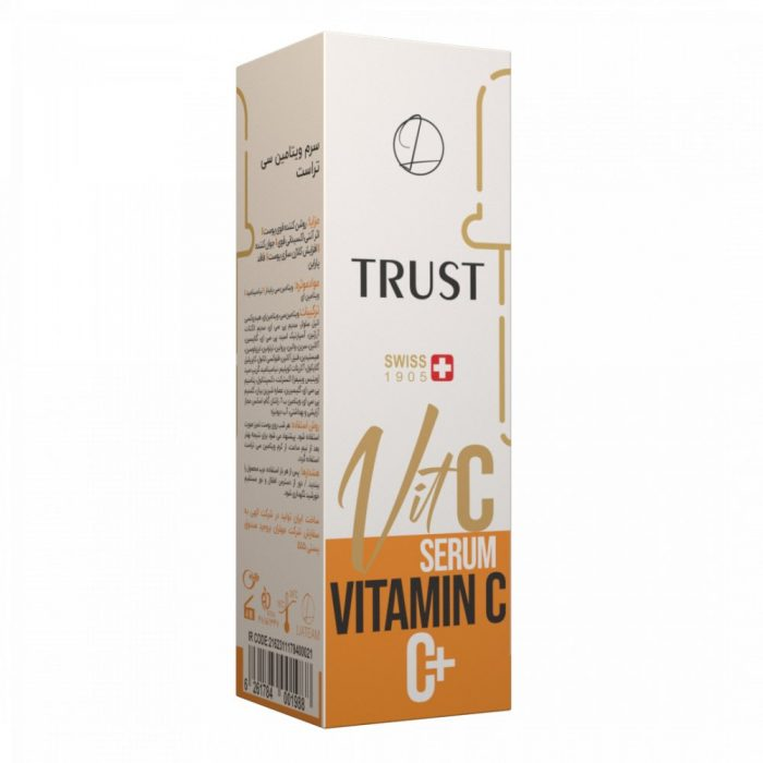 سرم ویتامین سی تراست